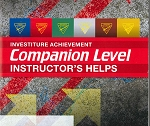 INSTRUCTOR'S HELP - Companion Level