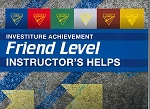 INSTRUCTOR'S HELP - Friend Level