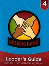 NEW Helping Hand Leader's Guide
